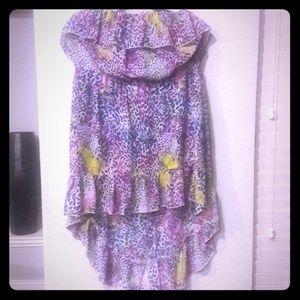 Dresses & Skirts - Slip on sundress